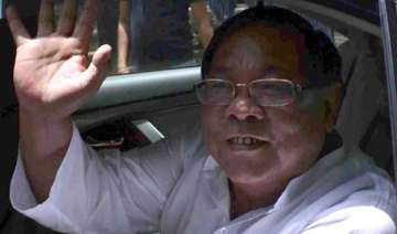 opt out of presidential race ncp tells sangma -...