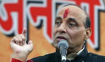 pm must come under lokpal ambit says rajnath -...