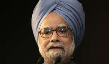 pm favours self regulation by media - India TV