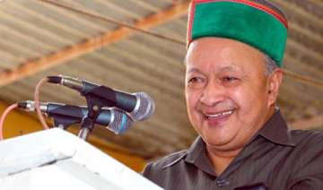 pm should sack virbhadra singh if he refuses to...