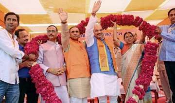 gujarat is bjp s fort party to win 2017 polls...