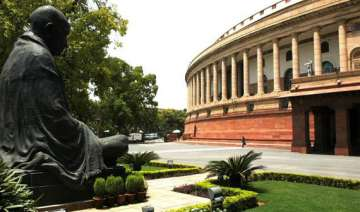 parliament winter session from nov 22 - India TV
