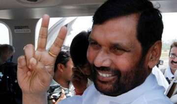 paswan criticises bihar govt - India TV
