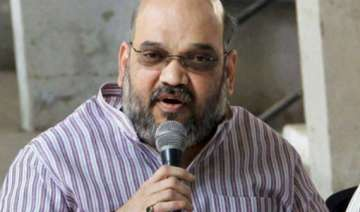 people will punish corrupt congress in 2014 amit...