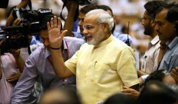political life a medium to change system modi -...