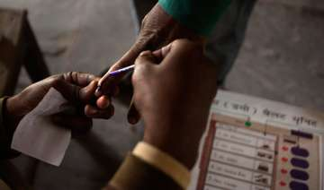 30 percent polling in himachal by afternoon -...