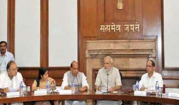 prime minister narendra modi to meet his council...