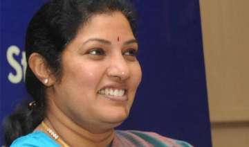 purandeswari likely to join bjp - India TV