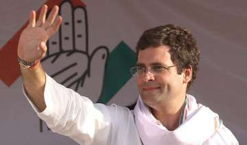 rahul gandhi to address 2 up rallies on oct 30 -...