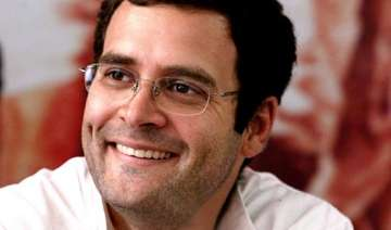 rahul gandhi to start ls campaign in rajasthan on...