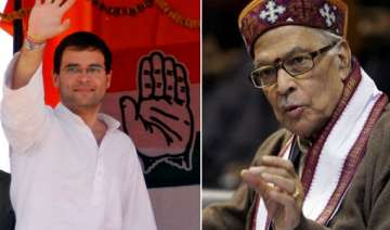 rahul bjp spar over kargil role - India TV