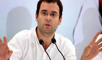 rahul blames govts in up mp for bundelkhand s...