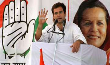rahul hard sells reservation for minorities in up...