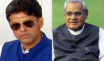 raja s statement also indicts vajpayee congress -...