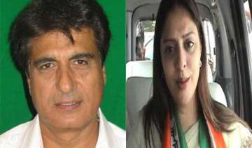 read second list of 71 congress candidates nagma...