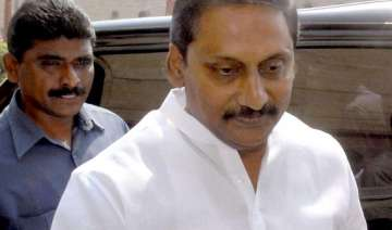 reddy launches his party blames cong bjp tdp for...