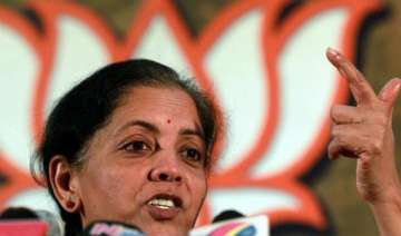 reshuffle lame exercise bjp - India TV
