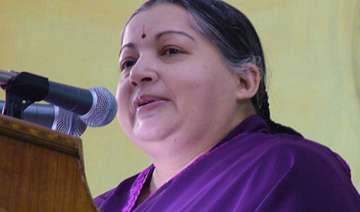 resolve issues in food security bill jayalalithaa...