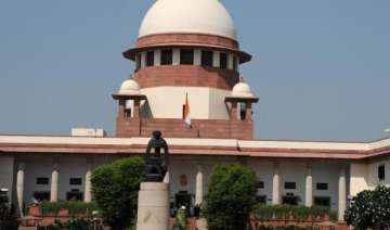 sc agrees to examine telangana issue notice to...