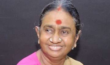sc refuses to exempt karunanidhi s wife as...