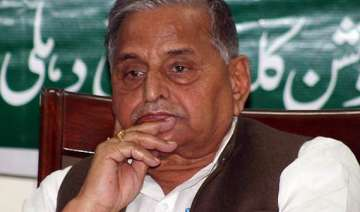 sp says congress call for muslim quota a poll...