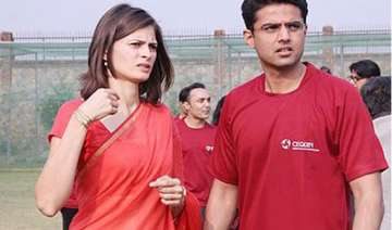 sachin pilot and sara abdullah just made for each...