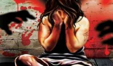 sadly rapes in up no longer shock - India TV