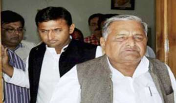 samajwadi party may not field candidates against...
