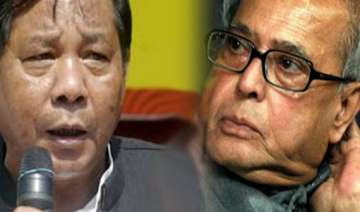 sangma hopes for miracle to emerge winner in prez...