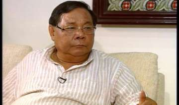 sangma says tribal leaders are unitedly backing...