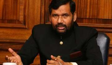 secularism and communalism poll ploys says paswan...