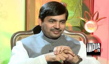 shahnawaz angry as he is made to wait due to...
