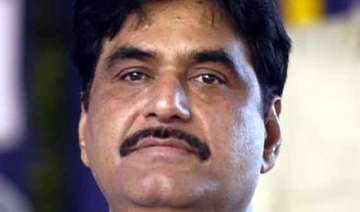 sharad pawar asked gopinath munde not to quit bjp...