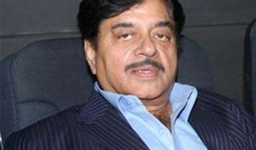 shatrughan sinha among 12 to file nominations...