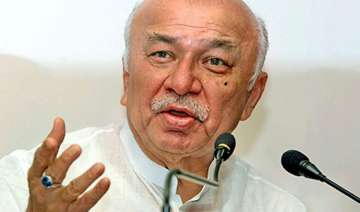 shinde to be discharged in three days - India TV