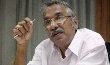 solar scam chandy orders judicial probe - India TV