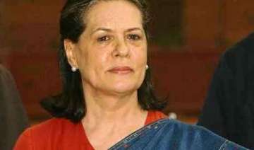 sonia gandhi to decide on alliance in kashmir -...