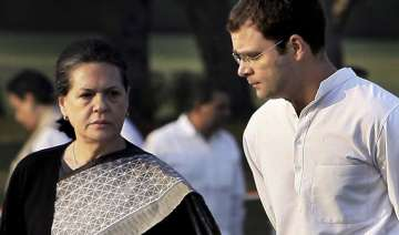 sonia and rahul did not spend single penny in...