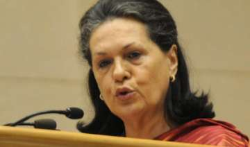 confident of forming upa iii sonia gandhi - India...