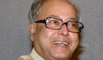 soon i will not be a political entity says pranab...