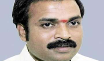 sreeramulu says he supports campaign for bsy as...