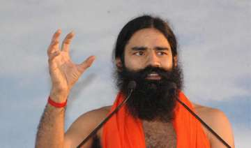 swami ramdev says he may reconsider support to...