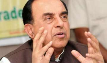 swamy to move court challenging ec decision on...