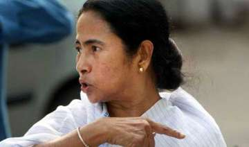 tmc mps to visit mp bjp says it shows mamata s...
