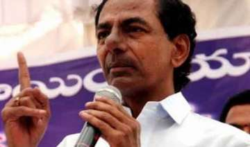 telangana government gets rap on loan waiver...