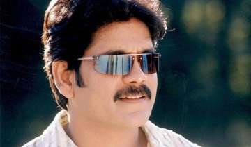 telugu star nagarjuna to meet modi today may join...