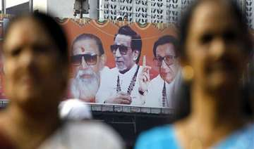 thackeray s body to be kept for darshan at...