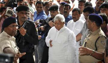 timeline of fodder scam case for lalu prasad -...