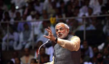 toilets first temples later narendra modi - India...