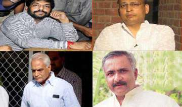 top 15 sex scandals involving indian politicians...
